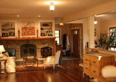 Taylor House Photos